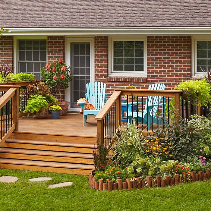 Small Porch Designs Can Have Massive Appeal: 136 Best Images About Curb Appeal On Pinterest