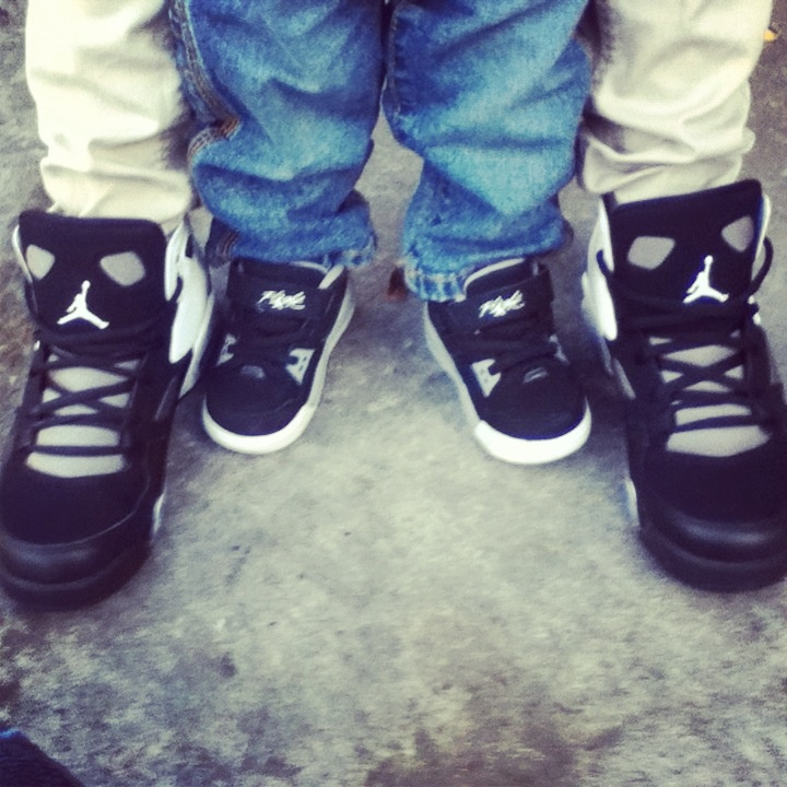 17 Best images about Family on Pinterest | My boys ... |Best Family Jordans