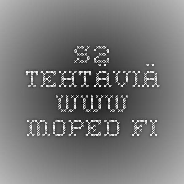 S2-tehtäviä - www.moped.fi