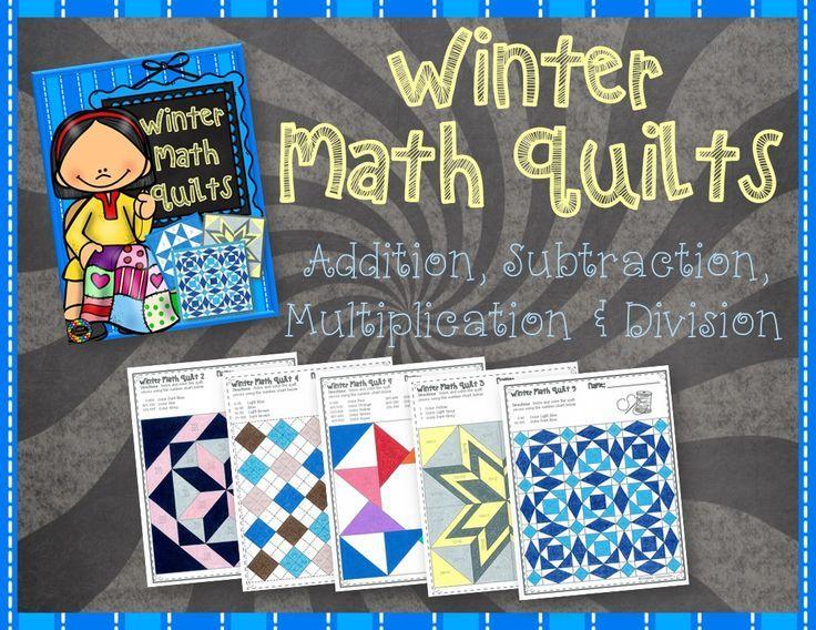 Pre School Worksheets : multiplication quilt worksheets ...