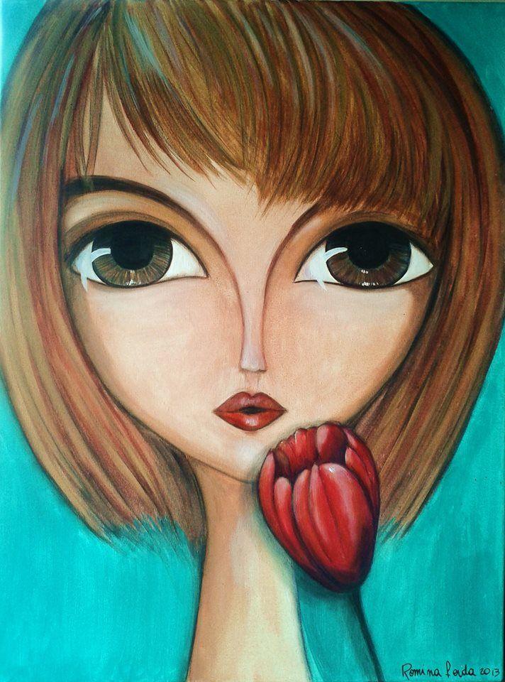 """HONEY"" - ROMI LERDA - SPACE GALLERY ART"