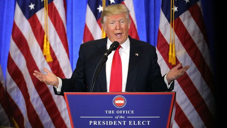 """The election of Donald Trump has triggered as much wonderment abroad as it has in the United States. David Runciman, a professor of politics at the University of Cambridge, has written in the London Review of Books a provocative reflection on the nature of democracy in the age of Trump: """"Is this how democracy ends?"""" There is much to praise in his essay, including his heavy qualification that we really don't know for sure if what we are seeing is the end phase of mature Western democracies…"""