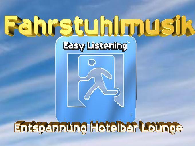 Easy Listening – Fahrstuhlmusik  https://www.frage-antwort-storytelling.de/a-z/easy-listening/