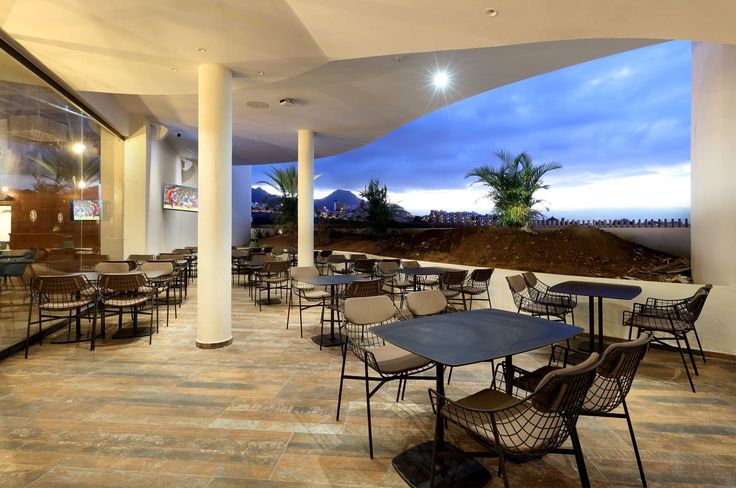 Hard Rock Hotel Tenerife - Picture gallery