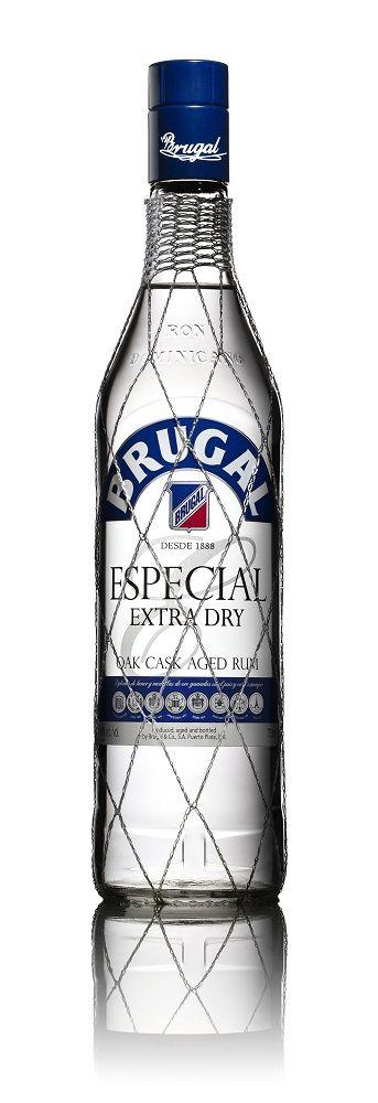 Review: Brugal Especial Extra Dry Rum