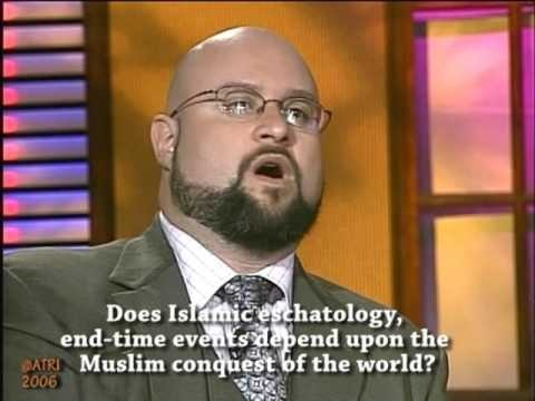 """From our Series """"Where is Islam Taking the World?"""" this clip answers the question: Does Islamic eschatology, ent-time events, depend on the Muslim conquest of the world?"""