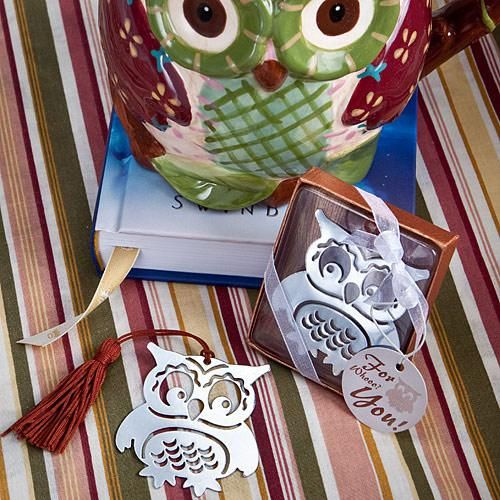 New Owl Design Bookmark Online with $1.47/Piece on Ljfflying's Store | DHgate.com
