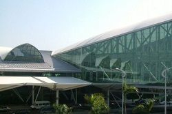 Guangzhou Baiyun China Airport Baggage Auctions, Guangzhou Baiyun International Airport (CAN), Baggage auction location information,