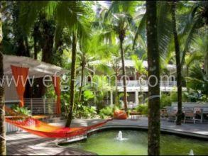 Hotelkauf Costa Rica Karibik Boutique Hotel am Meer