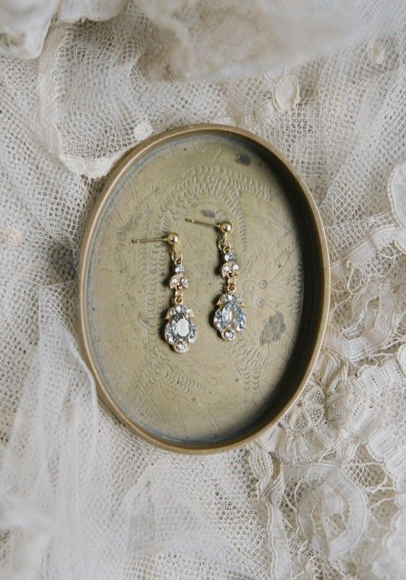 296 best Vintage Jewellery images on Pinterest Chic vintage brides