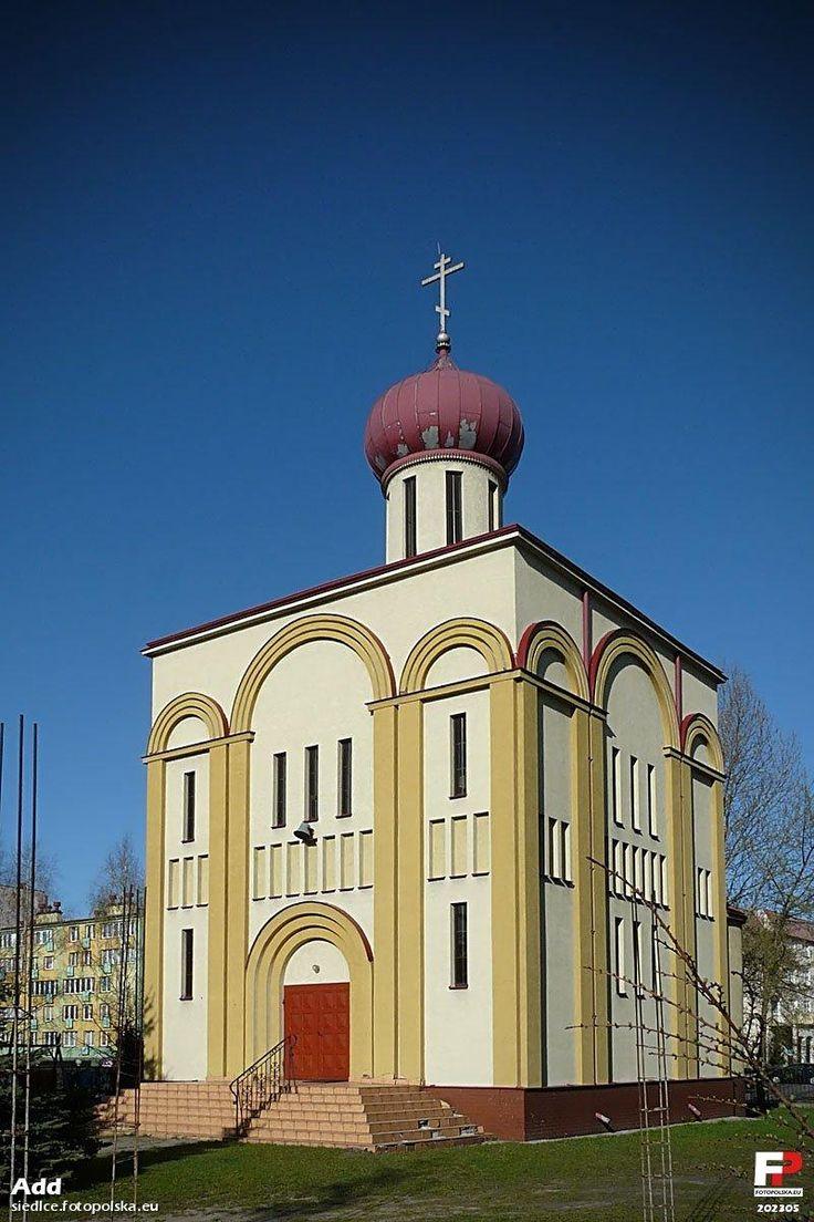 Siedlce, Cerkiew Św. Trójcy - fotopolska.eu (202305) - Siedlce - Wikimedia Commons