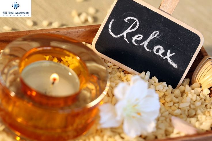 Relax, and ease your stress away with a soothing massage at our massage centre in Siji Hotel Apartments!