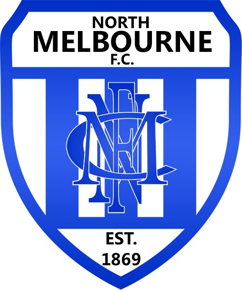 North Melbourne Football Club Logo | ... POLL: LogoOTW 19 - North Melbourne Football Club | BigFooty AFL Forum