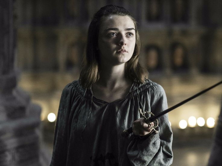 a girl is arya stark of winterfell - Yahoo Image Search Results
