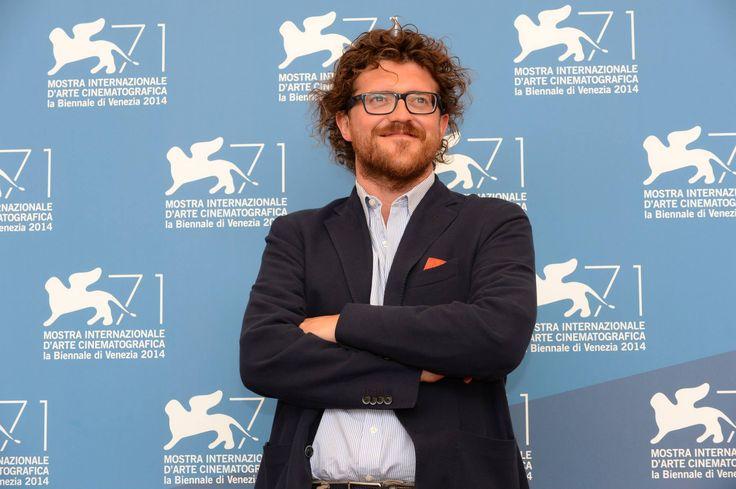 Duccio Chiarini (Short Skin, 2014)