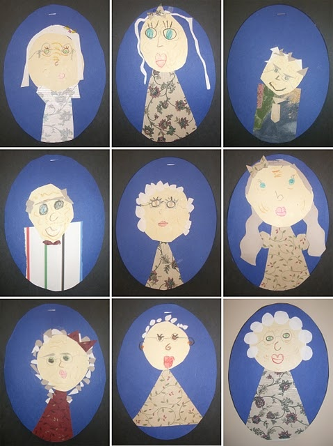 cute idea for the 100th day of school