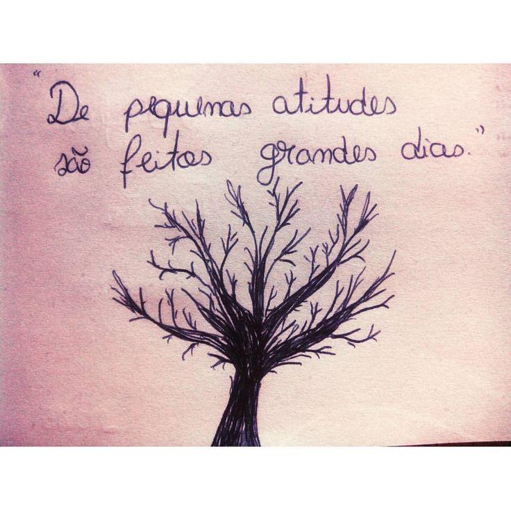 #thinkoftheday #tree