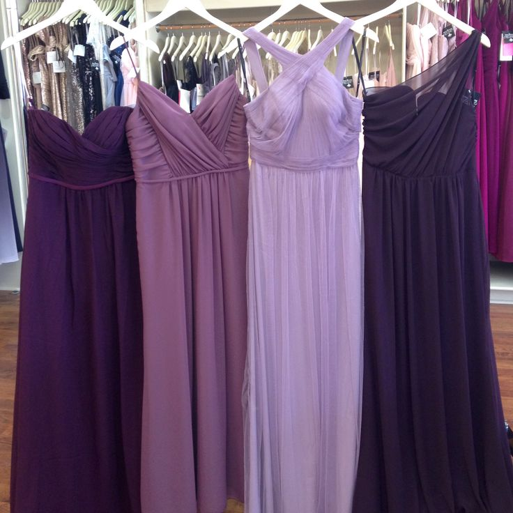 33 best Bridesmaid Dresses || The Bridal Boutique by MaeMe images on ...