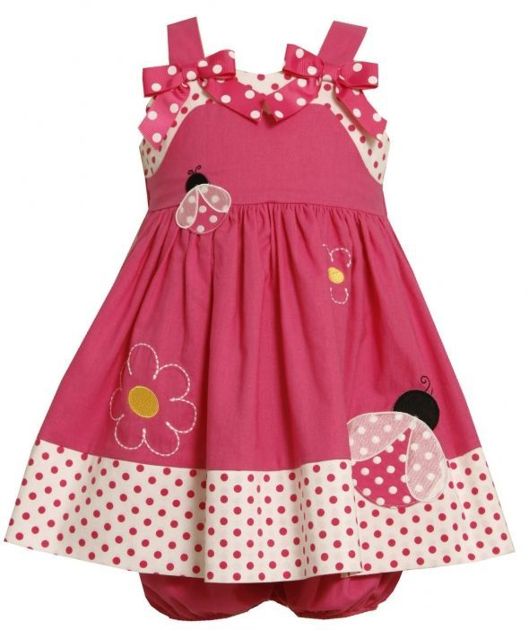 ladybugs clothing for your baby