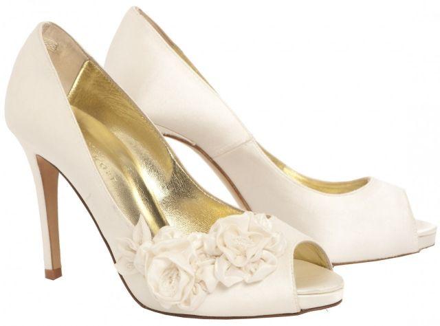 Schuhe Offen Welche Schuhe Zur Hochzeit 105 Ideen Fur Angesagte