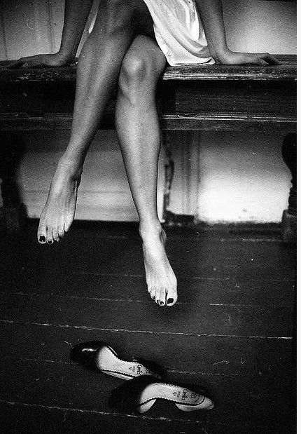 Shoes: Legs Workout, Every Girls, Black White Photography, Black And White, Beautiful, Black Nails, Nails Polish, Dance Shoes, Lady Day