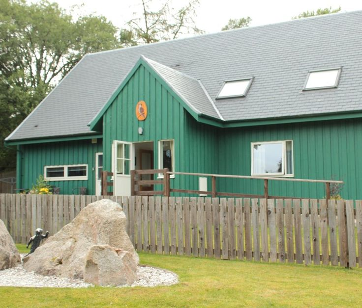 Alba Highland Cottages, Boat of Garten. 4.5★ review: 'A wheelchair accessible holiday house that is what it says.The house can sleep up to ten, we spent a week here, the house was great.'