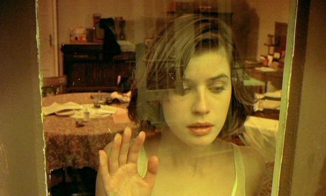 La Doble vida de Veronica (La Double vie de Véronique - Krysztof Kieslowski, 1991)