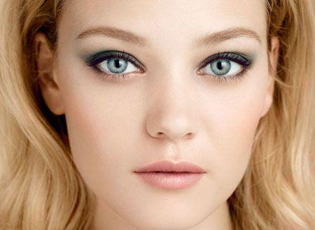 Lançamento maquiagem Clarins:  Conheça a Ombre Minerale Collection.