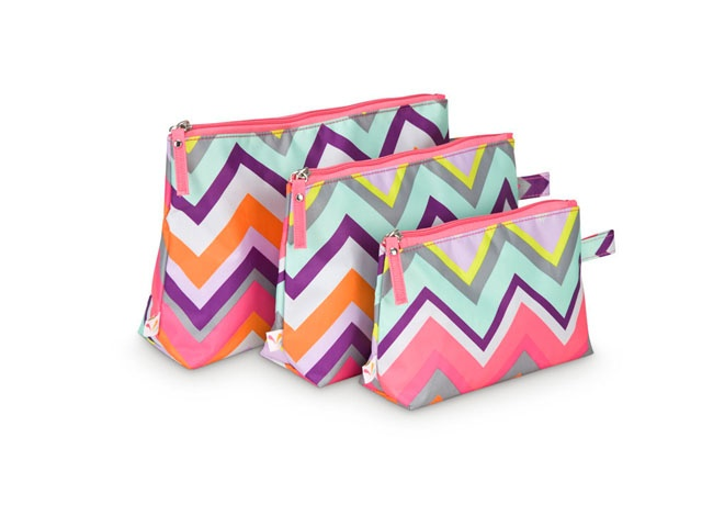 All for color Chevron