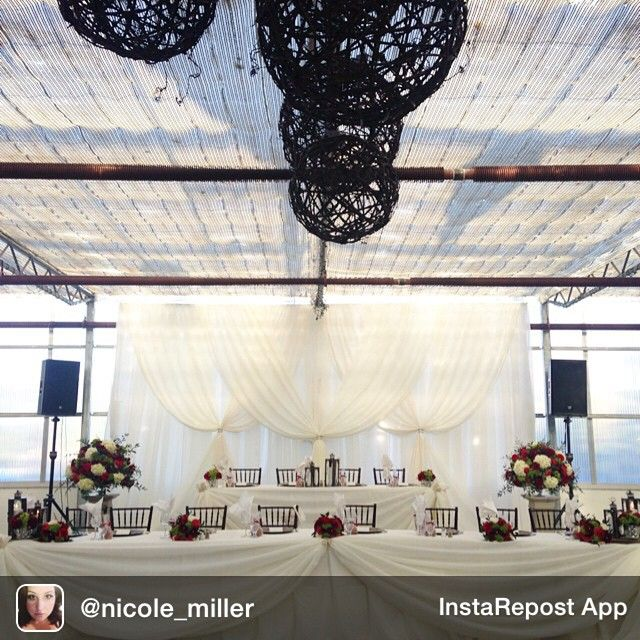 Repost from @nicole_miller #millerellis #barriephotographer @poshbeyondevents #poshbeyond