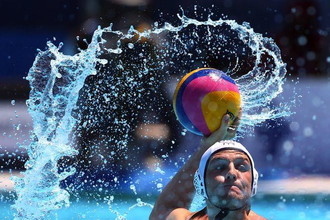 今年の第15回FINA世界水泳選手権はバルセロナで7月19日から8月4日までおこなわれています。 FINAの団体はスイスを本部に置き、2年おきにウォータースポーツを開催しています。 競泳やシン...