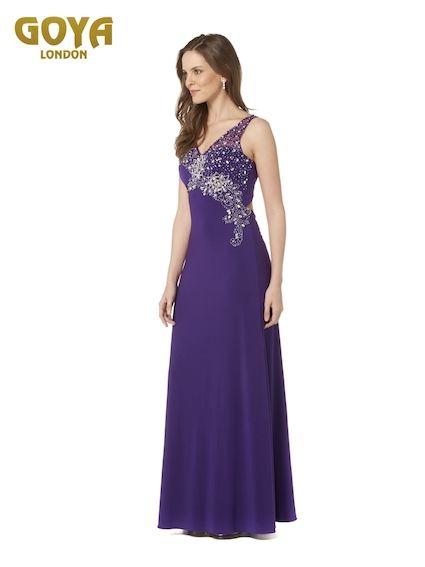 806064 in Purple