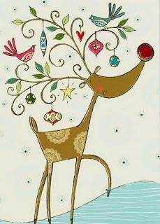 Reno: Nez Rouge, Odd Trees, Reno, Christmas Images, Christmas Spirit, Christmas Trees, Rouge Rudolph, Christmas Birds, Relaxing Christmas