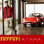 Ferrari Shop. ===================== Heaven for Ferrari Fans- Clothing, Accessories, Watches Collectibles, Model cars, etc.