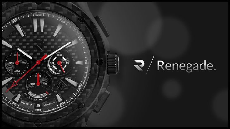 https://www.kickstarter.com/projects/1391760535/carbon-renegade-a-chronograph-watch-made-of-carbon