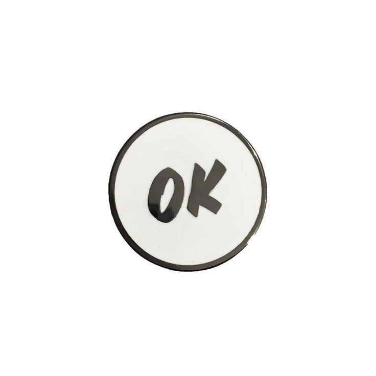 OK - Pin by Summer Boyfriend
