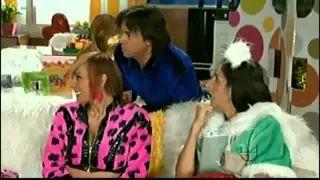 familia peluche tercera temporada sobre un concurso - YouTube