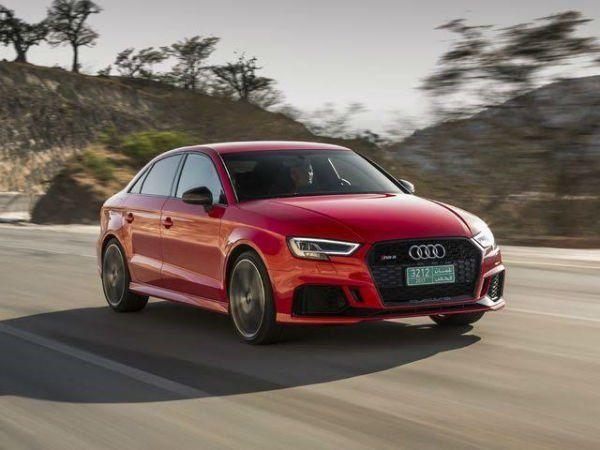 2020 Audi Rs3 Hatchback In 2020 Audi Rs3 Audi Hatchback