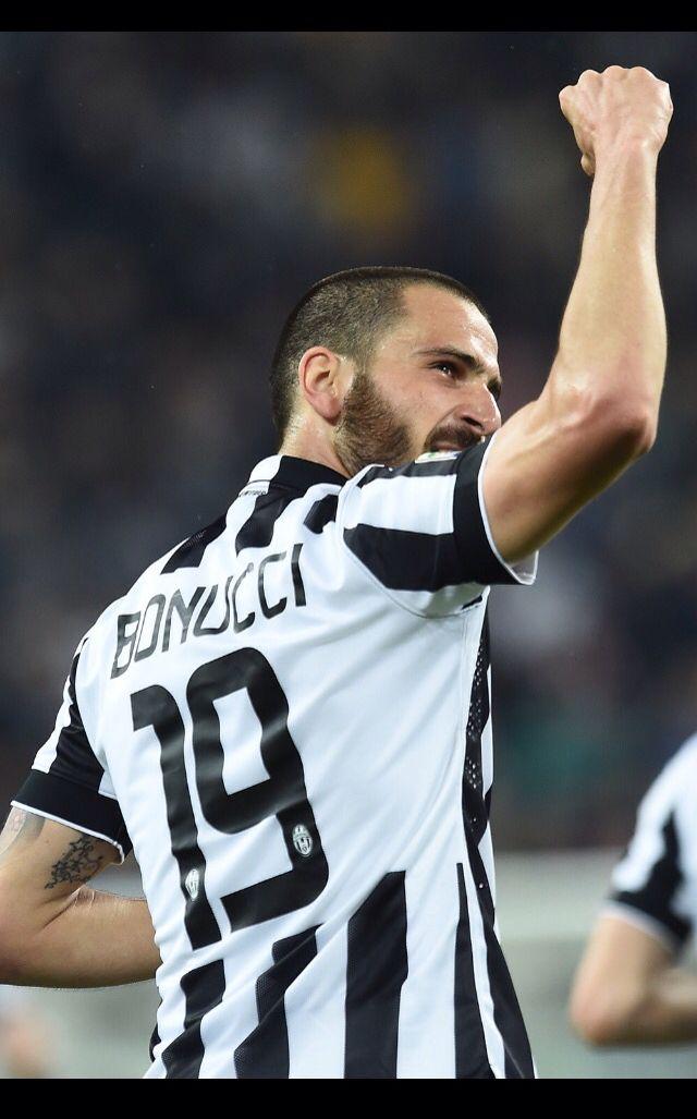 Leonardo Bonucci <3 - Juventus 2015 #forzajuve #italyNT #europeansoccer #europeanfootball #seriea