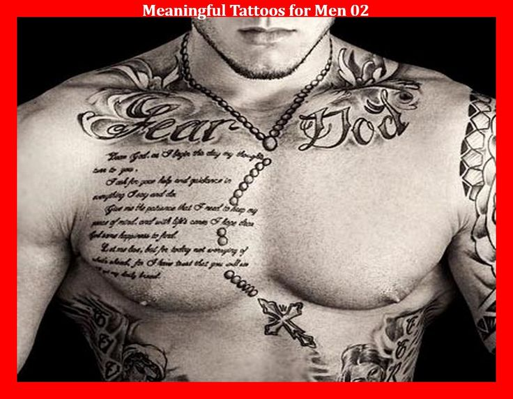1000 ideas about meaningful tattoos for men on pinterest for Meaningful mens tattoos