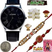 We are the best website to send Rakhi to india, Rakhi online shopping India. We provide free online Rakhi delivery in india,send Rakhi online in india.