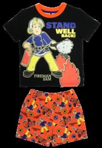 Fireman Sam - Pyjamas