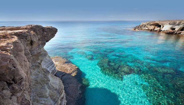 Athena Beach Holidays - Athena Beach Hotels: Interesting Facts about Cyprus