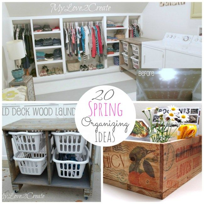 diy office projects. great ideas 20 spring organizing projects diy office d