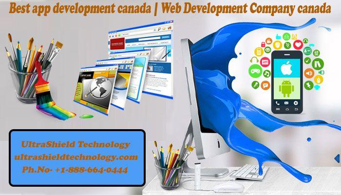Web Development Company Canada Website Design Company Web Development Company Fun Website Design