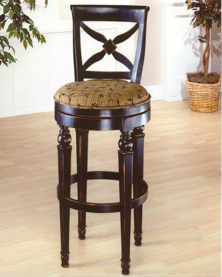 47 best Hillsdale Bar Stools images on Pinterest Solid  : c1938541edd8f3ab951968d7c7515e45 counter bar stools swivel bar stools from www.pinterest.com size 736 x 920 jpeg 81kB