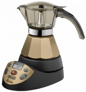 Cafetera Delonghi   $53