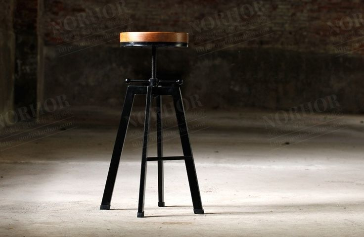 138.00$  Watch now - http://ali8ei.worldwells.pw/go.php?t=32428869338 - American country furniture wood bar chairs low backrest Western Cafe Bar stools stool chair