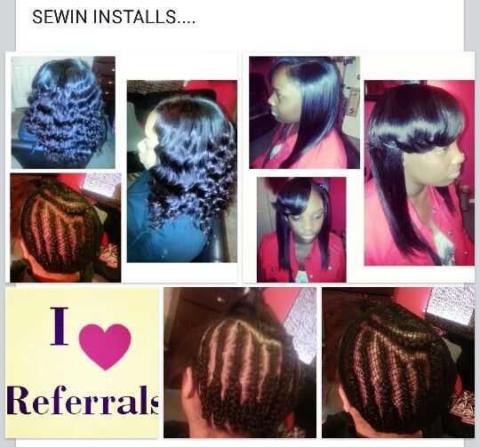 The 25 best sew in braids ideas on pinterest sew in braid sew ins braid pattern pmusecretfo Image collections
