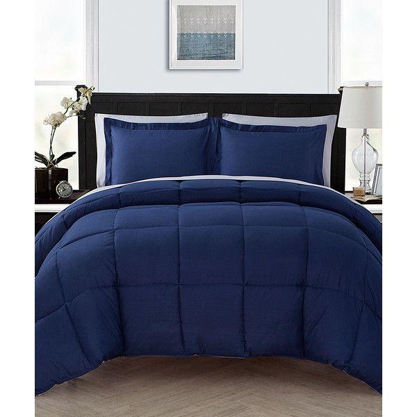 best 25 blue comforter ideas on pinterest blue bedding navy comforter and tapestry bedding. Black Bedroom Furniture Sets. Home Design Ideas